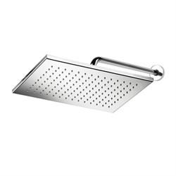 PALAZZANI верхний душ с боковым кронштейном 390х260 - фото 9882