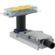 Корпус душевого лотка Geberit CleanLine UniFlex 154.152.00.1 с выпуском D40