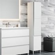 SANVIT Авеню Пенал напольный для ванной комнаты