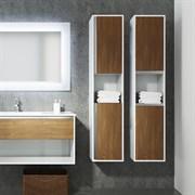 SANVIT Контур Пенал подвесной для ванной комнаты