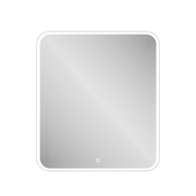VENECIANA Зеркало CAMILA 700 х 800 светодиодное