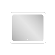 VENECIANA Зеркало ORINOKO 750 х 700 светодиодное