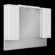 VENECIANA Зеркало-шкаф ADEL 120