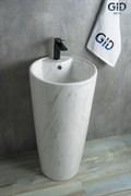 GID Напольная раковина Nb131wgs, ширина 40 см