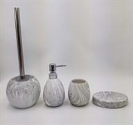 GID Керамический набор для ванной под камень Asphalt 50, ширина  см
