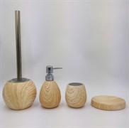 GID Керамический набор для ванной под камень Wood 50, ширина  см
