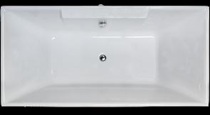 ROYAL BATH Triumph 167х87 Акриловая ванна прямоугольная на каркасе