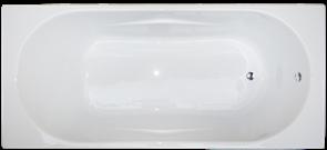 ROYAL BATH Tudor 169х75 Акриловая ванна прямоугольная