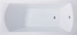 ROYAL BATH Vienna 160х70 Акриловая ванна прямоугольная