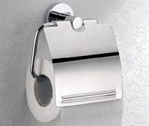 GEMY Держатель туалетной бумаги закрытый