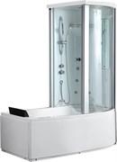 GEMY 170x85 Ванна акриловая, высота 220 см