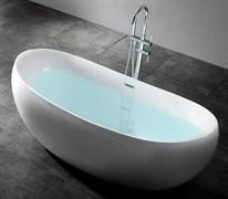 ABBER 170x80 Ванна акриловая, высота 64 см