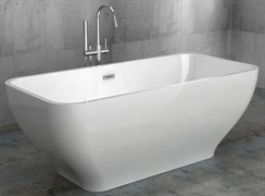 ABBER 170x70 Ванна акриловая, высота 60 см