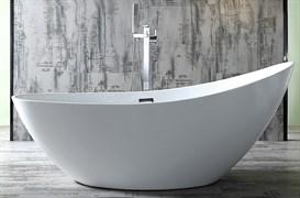 ABBER 184x79 Ванна акриловая, высота 77 см