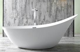 ABBER 190x80 Ванна акриловая, высота 82,8 см
