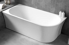 ABBER 170x78 Ванна акриловая, высота 60 см