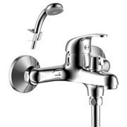ROSSINKA Y Смеситель для ванны, цвет хром, поверхность глянцевая