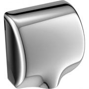 FIXSEN Hotel Сушилка для рук, цвет полированная сталь