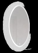 Зеркало RAVAL Moon 60 с подсветкой