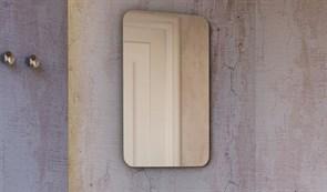 Зеркало RAVAL Bionica 40 белое