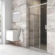 RAVAK BLIX BLDP3 Душевая дверь раздвижная, стекло 6 мм