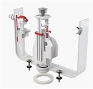 ALCA PLAST Выпускной комплект, с двойной кнопкой, впускной механизм А15 1/2, сливной А08A