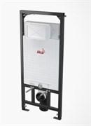 ALCA PLAST Система инсталляции, скрытая, для сухой установки (для гипсокартона) , высота монтажа 1,2 м