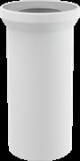 ALCA PLAST Патрубок для унитаза, L 250 мм, диаметр 110 мм