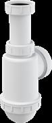 """ALCA PLAST Сифон для кухонной мойки, с накидной гайкой 1 1/4"""" (без выпуска)"""