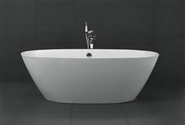 BELBAGNO BB68-1800 Ванна акриловая отдельностоящая