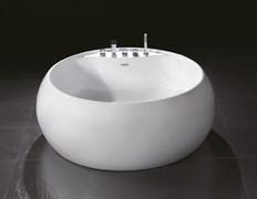 BELBAGNO BB30-1550 Ванна акриловая отдельностоящая