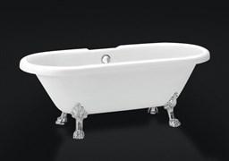 BELBAGNO BB21 Ванна акриловая отдельностоящая