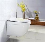 BELBAGNO Cento-R Унитаз подвесной, сиденье приобретается отдельно