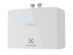 Водонагреватель проточный Electrolux NPX 4/6 AQUATRONIC DIGITAL 2.0 с электронным управлением