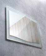 BELBAGNO Зеркало со встроенным светильником и сенсорным выключателем, 12W, 220-240V, 900x30x800