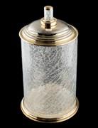BOHEME Murano Crystal Ведро стеклянное, золото