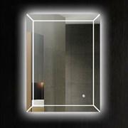 ESBANO New 2018 Зеркало со встроенной подсветкой ES-3428HRD, Размер:60х80х5