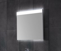 ESBANO New 2018 Зеркало со встроенной подсветкой ES-3804RD, Размер: 80х70х5