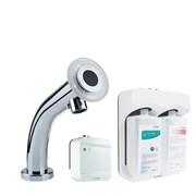 MISCEA CLASSIC Small Система гигиены рук. Глянцевый хром