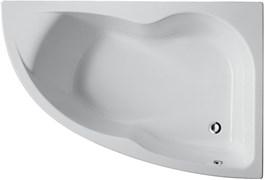 JACOB DELAFON Micromega Duo Ванна (150 х 100 см) правосторонняя для установки с каркасом.
