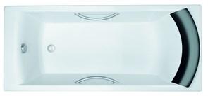 JACOB DELAFON Biove Ванна 170 x 75 см с отверстиями для ручек.
