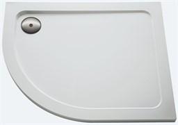 JACOB DELAFON Flight Душевой композитный поддон с акриловым покрытием 120 x 90 см, высота 4 см