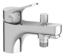 JACOB DELAFON Brive Однорычажный смеситель для ванны/душа на одно отверстие