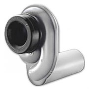 JACOB DELAFON Toilet Elements Сифон, выход горизонтальный