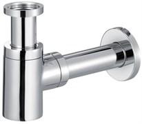 JACOB DELAFON Sinks Elements Хромированный бутылочный сифон