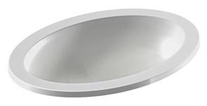 JACOB DELAFON Vox Встраиваемая раковина 56,2 х 39,2 см с переливным отверстием