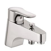 KLUDI Objekta однорычажный смеситель для ванны и душа на одно отверстие