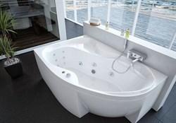 AQUATEK Вега Панель для ванны. Левая ориентация