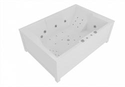 AQUATEK Дорадо Панель для ванны.