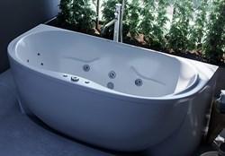 AQUATEK Мелисса Панель для ванны.
